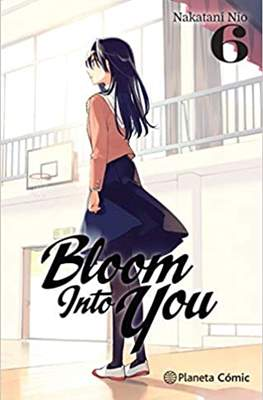Bloom Into You #6