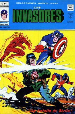 Selecciones Marvel (1977-1981) (Grapa 36-42 pp) #17