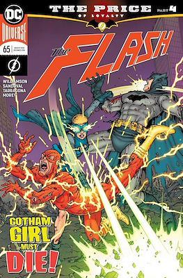 The Flash Vol. 5 (2016-2020) (Comic Book) #65