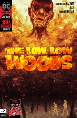 The Low, Low Woods (Comic Book) #2