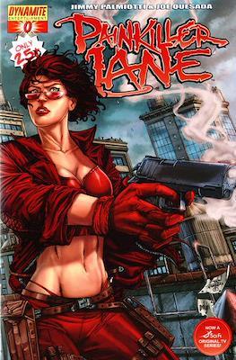 Painkille Jane (2007) #0