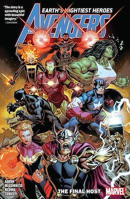 The Avengers Vol. 8 (2018-)