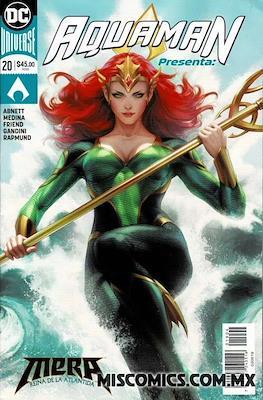 Aquaman (2017-...) (Grapa) #20