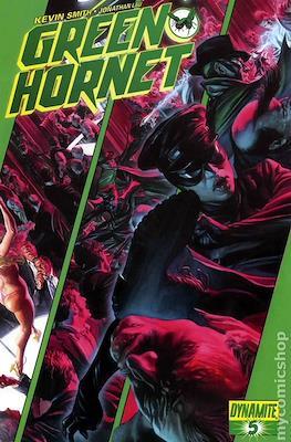 Green Hornet / Green Hornet Legacy (2010-2013) #5