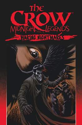 The Crow: Midnight Legends #4