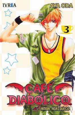 Café Diabólico, Amor Agridulce #3