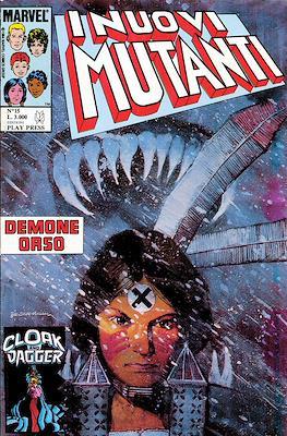 I Nuovi Mutanti (Spillato-brossurato) #15