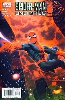 Spider-Man Unlimited Vol 3 (Comic-Book/Digital) #2