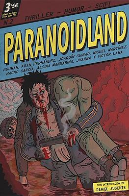 Paranoidland #2
