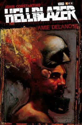 John Constantine. Hellblazer #3