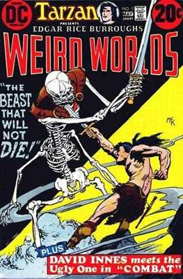 Weird Worlds Vol.1 (1972-1974) (Grapa, 36 págs.) #5