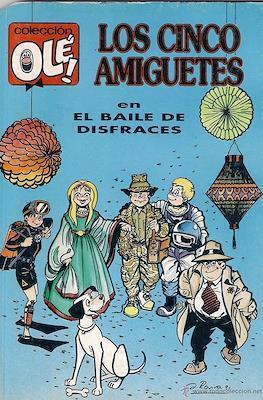 Colección OLÉ! (1987-1992 1ª etapa) (Rústica 64 pp) #416
