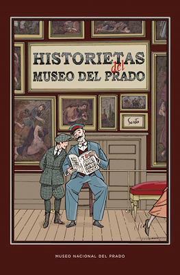 Historietas del Museo del Prado (Cartoné 100 pp) #