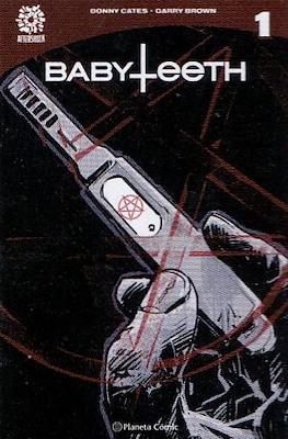 Babyteeth #1
