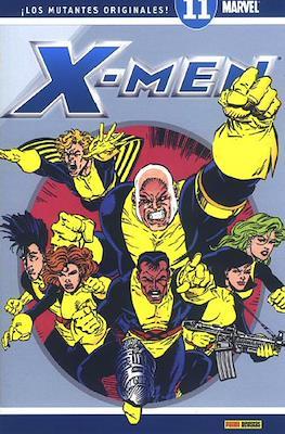 X-Men (Segundo coleccionable) #11