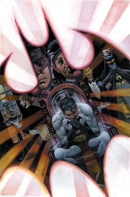Batman Detective Comics Annual (Comic Book) #3
