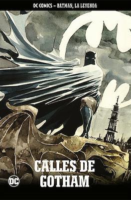 DC Comics - Batman, la leyenda (Cartoné) #67