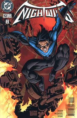 Nightwing Vol. 2 (1996) (Saddle-stitched) #12