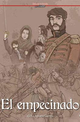 Historia de España en viñetas #14