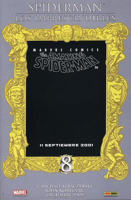 Spiderman: Los Imprescindibles (Grapa 24 pp) #8