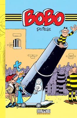 Bobo (Cartoné 160 pp) #1