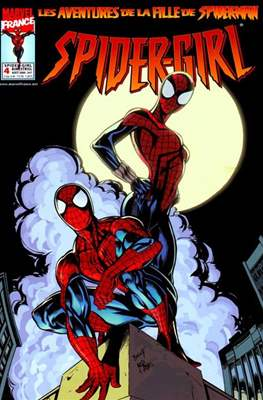 Spider-Girl (Agrafé. 48 pp) #4