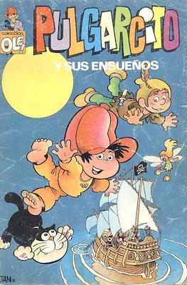 Colección Olé! Pulgarcito #4