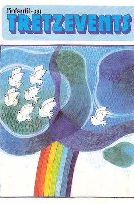 L'Infantil / Tretzevents (Revista. 1963-2011) #361