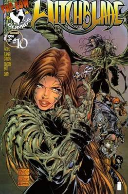 Witchblade (Comic Book) #10