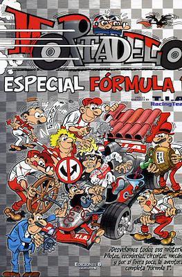 Mortadelo: Especial Fórmula 1