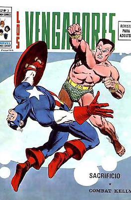 Los Vengadores Vol. 2 #3