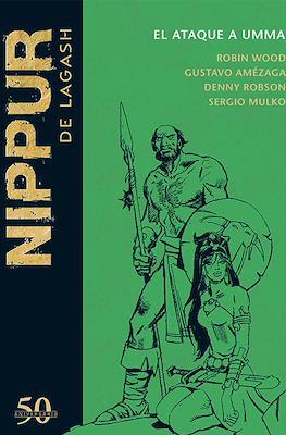 Nippur de Lagash. 50 Aniversario (Cartoné 90 pp) #50
