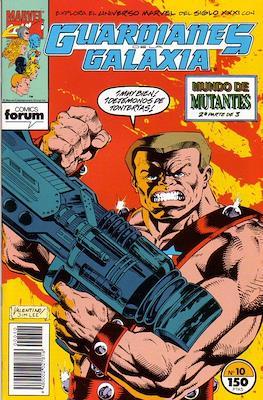 Guardianes de la Galaxia (1993-1994) #10