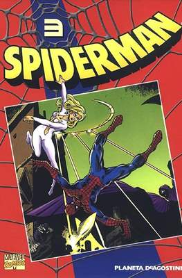Coleccionable Spiderman Vol. 1 (2002-2003) #3
