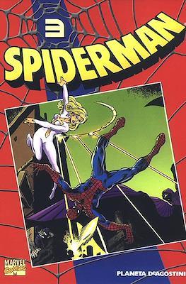Coleccionable Spiderman Vol. 1 (2002-2003) (Rústica 80 pp) #3