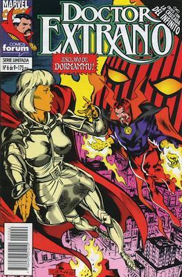 Doctor Extraño (1994) (Grapa. 17x26. 24/48 páginas. Color.) #6