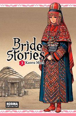 Bride Stories #3