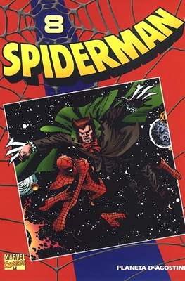 Coleccionable Spiderman Vol. 1 (2002-2003) #8
