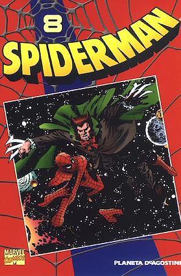 Coleccionable Spiderman Vol. 1 (2002-2003) (Rústica, 80 páginas) #8