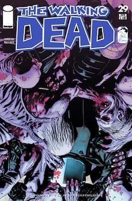 The Walking Dead (Grapas) #29