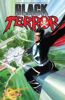 Black Terror (2008-2011) #2