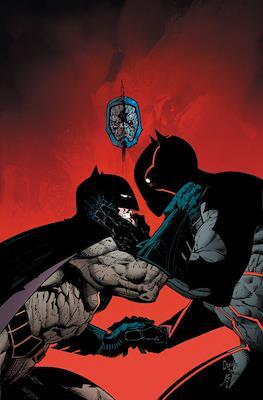 Batman: Last Knight On Earth (Comic Book) #3