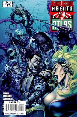 Agents of Atlas Vol. 2 (2009) #6