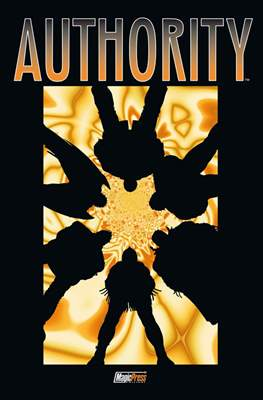 Absolute Authority #2