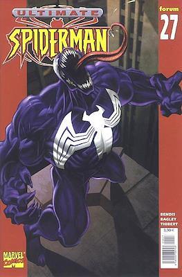 Ultimate Spiderman Vol. 1 (2002-2006) (Grapa 48 pp) #27