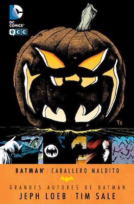 Grandes Autores de Batman: Jeph Loeb-Tim Sale (Cartoné) #3