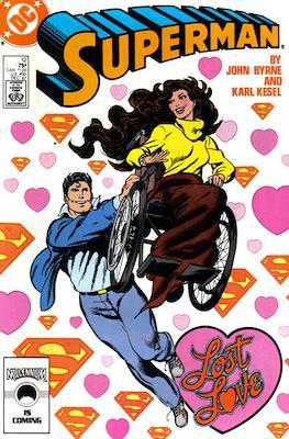 Superman Vol. 2 (1987-2006) (Comic Book) #12