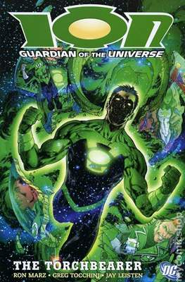 Ion Guardian of the Universe