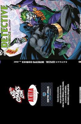 Batman: Especial Detective Comics 1000 - Portadas Alternativas (Rústica 168 pp) #1.04