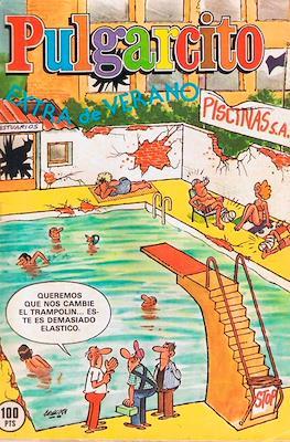 Extras numerados (1981-1985) (Grapa) #8